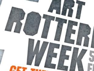 art-rotterdam-week1